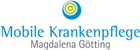 Logo der Mobilen Krankenpflege